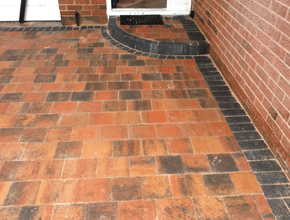 Tobermore Shannon Paving